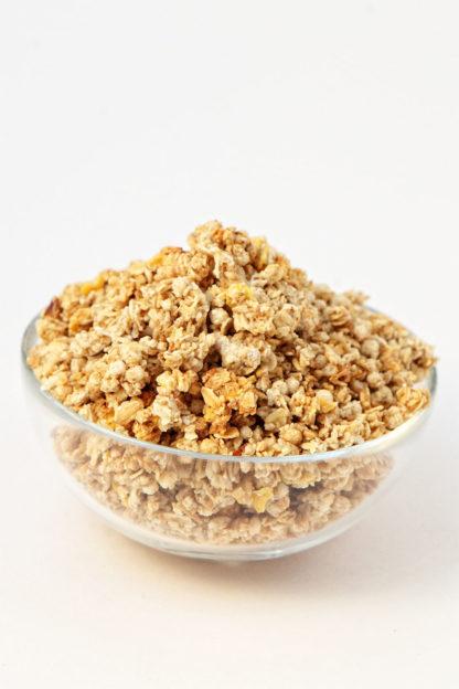 krounchy granola BIO