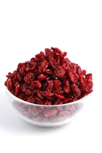 cranberries ΒΙΟ sans sucre