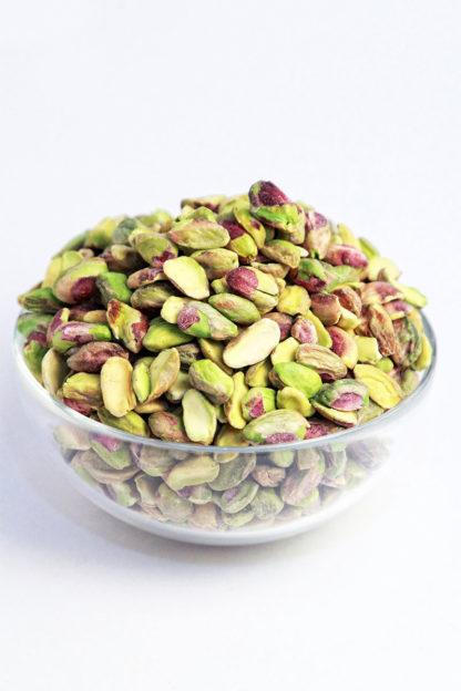 pistache decortiquée