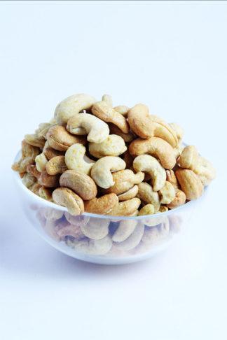 noix de cajou salées