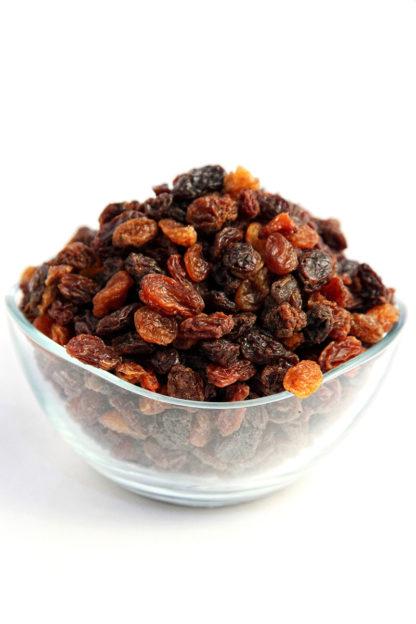 raisin brun BIO