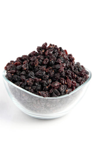 raisin de Corinthe