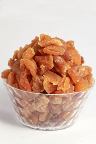gingembre sans sucre